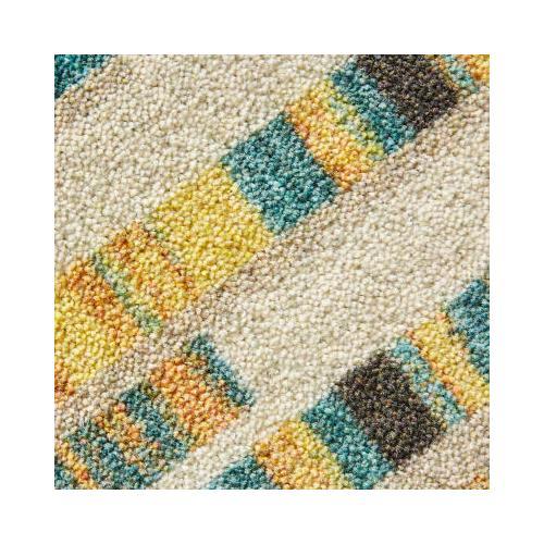 Mohawk - Stacked Tile, Multi- Rectangle