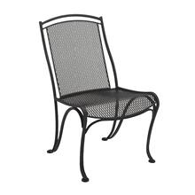 See Details - Modesto Dining Side Chair