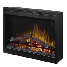 "26"" Electric Firebox"