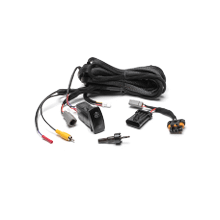 See Details - Camera Plug and Play Harness and Mounting Kit for Select RZR Models