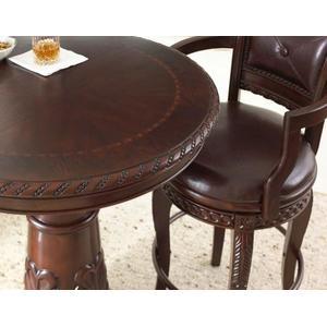 Antoinette Pub Table