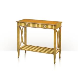 Theodore Alexander - Parisian Console, Olive & Ivory