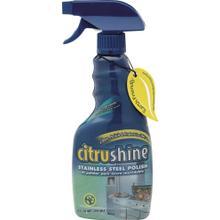 See Details - Citrushine Citrushine Stainless Steel Polish Spray