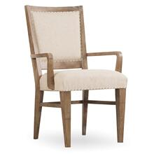 Studio 7H Stol Upholstered Arm Chair - 2 per carton/price ea