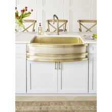 Quintana Farmhouse Kitchen Sink