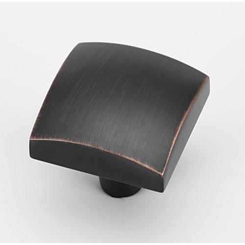 Style Cents Knob A520 - Matte Black
