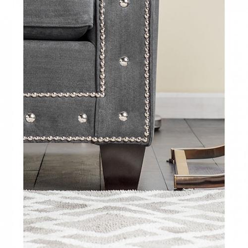Furniture of America - Crescenzo Love Seat