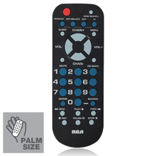 See Details - 4-Device Universal Remote