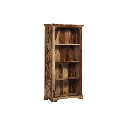 See Details - Tahoe Large X Bookshelf, PDU-03
