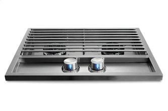 Double Side Burner, LP