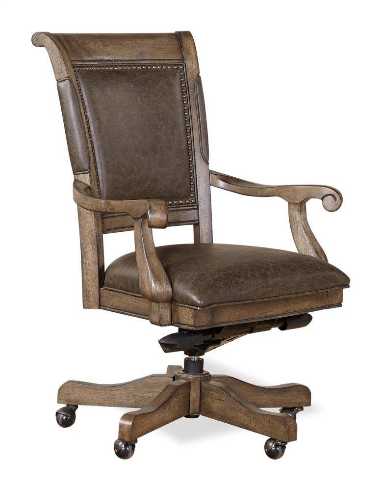 Aspen FurnitureOffice Chair W/ Arm