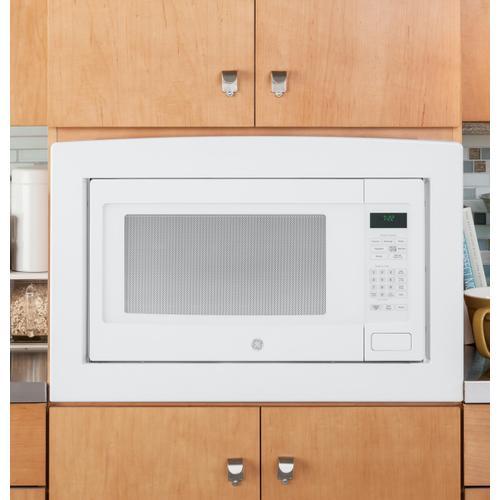 "GE® Optional 30"" Built-In Trim Kit JX7230DFWW"
