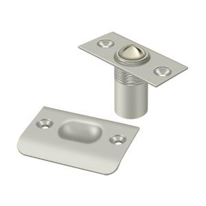 Deltana - Ball Catch - Brushed Nickel