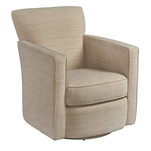 Tucker Swivel Chair