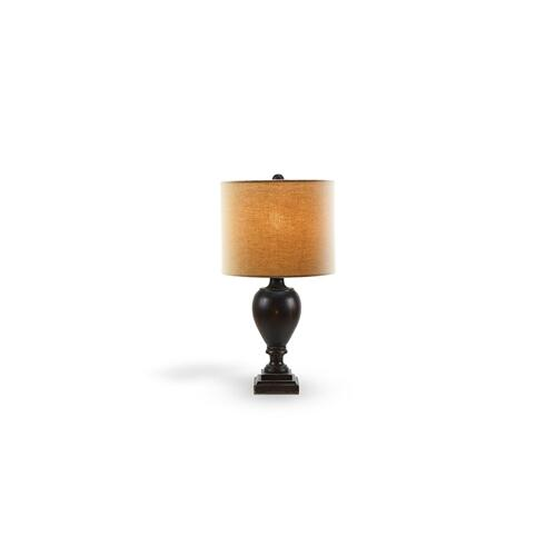Rhode Island Table Lamp