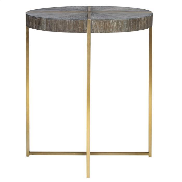 Uttermost - Taja Accent Table