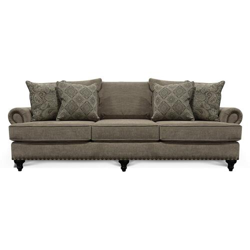 4Y05N Rosalie Sofa with Nails