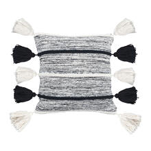 CO Elan Black/Ivory 20x20