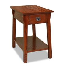 Mission Chairside Table #9059-RS