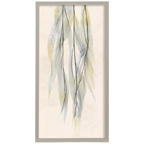 Style Craft - Sunkissed Growth VI  22in X 42in Promotional Framed Print Under Glass  Ready to Hang
