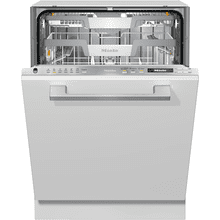 Fully integrated dishwasher XXL with 3D MultiFlex Tray for maximum convenience.