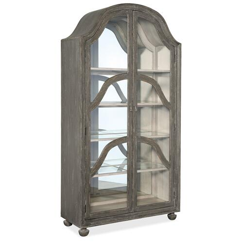 Product Image - Alfresco Costa Display Cabinet