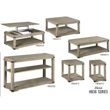 View Product - H836 Marin Tables