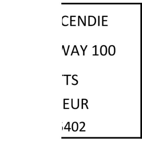 """Devon DEV-001 31""""H x 18""""W x 18""""D"""