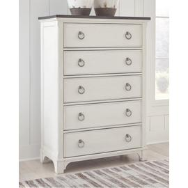 Nashbryn Chest of Drawers