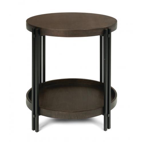 Prairie Lamp Table