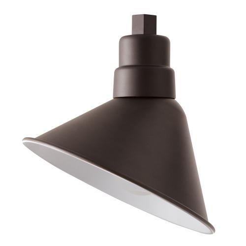 """Capital Lighting - 1 Light 10"""" Angle Shade"""