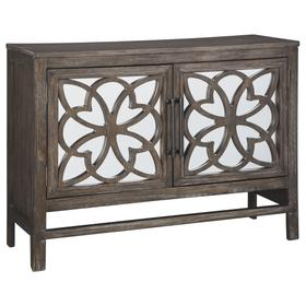 See Details - Alvaton Accent Cabinet