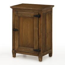 Cabinet W/ 1-door