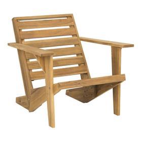 Lanty Adirondack Chair - Natural