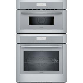 Combination Speed Wall Oven 30'' Stainless Steel MEDMC301WS