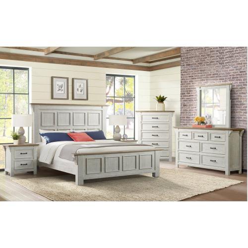 1075 Wyatt Bedroom Collection