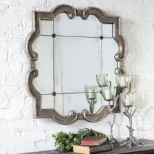 View Product - Prisca Quatrefoil Mirror