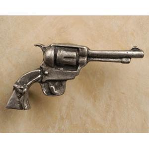 Gun Knob Facing Right