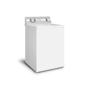 Huebsch - White Top Load Washer: TC5