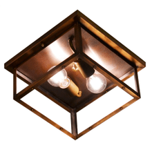 Juniper Lantern