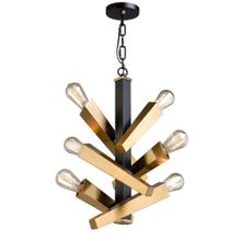 View Product - Olympia AC11157 Chandelier