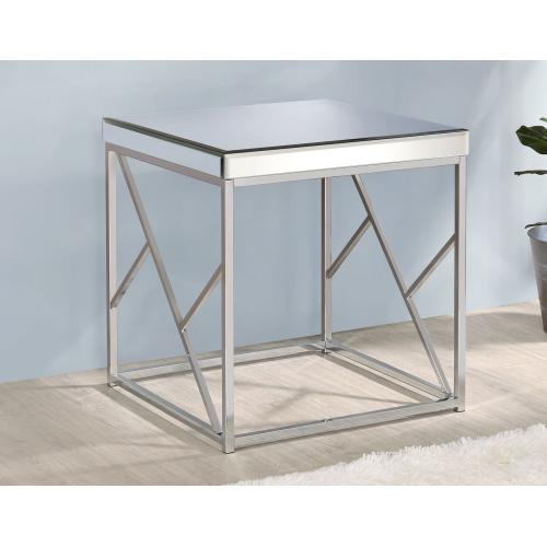 Evelyn 3-Piece Set(Cocktail & 2 End Tables)