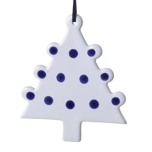 """4.5""""x 5"""" E+E Mighty Tree Ornament"""