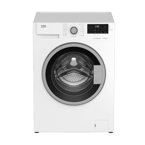 "Beko24"" Front-Load 1.94 cu ft Washer"