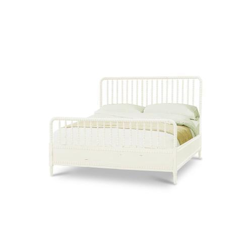 Cholet Bed King