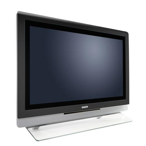 Gallery - commercial flat HDTV