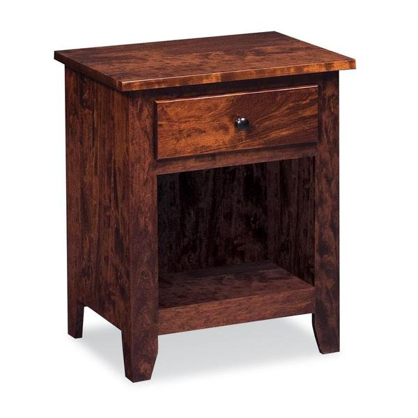 See Details - Potomac Nightstand with Opening