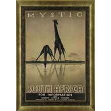 Mystic South Africa By Ullman
