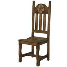 View Product - Dining Chair W/Stone Star&Wood Seat