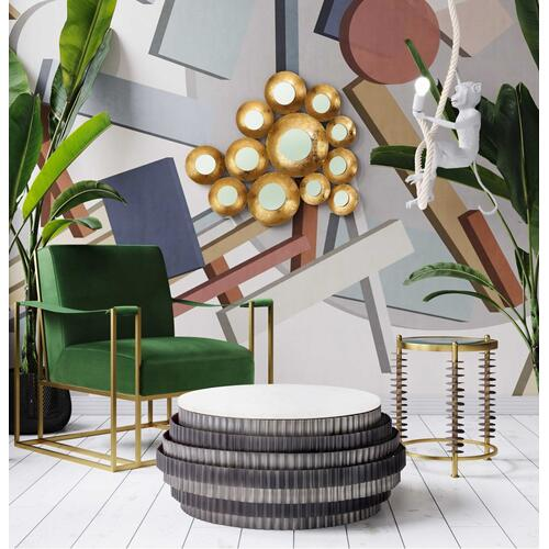 Tov Furniture - Mosa Coffee Table